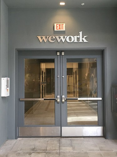 WeWork cancel IPO filing