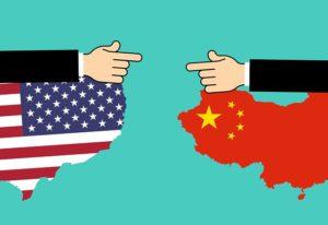 世界最大の超大国は米国か中国か?:ピュー研究所が各国に世論調査を実施