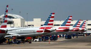 全米航空業界の利用者が例年の10%にまで激減:財務省のムニューシン長官は航空会社へ救済融資の代わりに政府が株式を買い取る方法を示唆