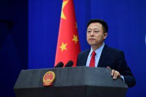 「新型コロナウィルスを武漢に持ち込んだのは米軍」と中国外交部広報官がツイート:中共は防疫から情報戦へシフト