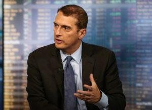 「金融市場が閉鎖されるという現実的なリスクに直面している」とジム・ビアンコ氏