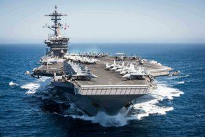 米国防総省トップが武漢ウイルスの感染が広がる150の米軍基地を攻撃しないよう潜在敵国に警告:全米では史上初となる全50州と米領に大規模災害宣言が発令される