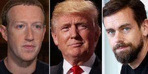 トランプ大統領が今週木曜にも『SNS大統領令』に署名|大手SNS企業が2020年大統領選挙にこれ以上介入するのを阻止するため