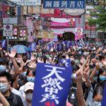 香港「国家安全法」の導入方針決定で加速する米中の応酬合戦 米国は学生ビザの無効化を検討。チャイナは国連緊急会議を開くことに拒否権を発動