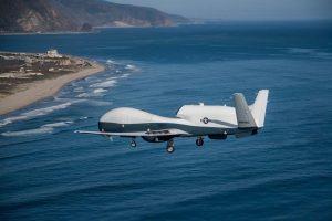 チャイナが台湾に侵攻すれば米国はチャイナへ宣戦布告することを義務付ける法案が今週、米議会に提出される予定|先週には米軍の無人偵察機が南シナ海上空を北京に向けて飛行