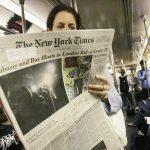 ニューヨークタイムズ紙がトランプ大統領の納税記録をスクープ報道|トランプ大統領は新たな「フェイクニュース」と一蹴