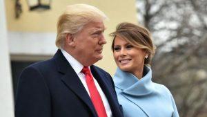 トランプ大統領が新型コロナ検査で陽性