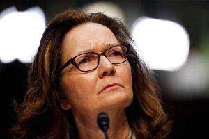 CIA長官のジーナ・ハスペルが、ロシアゲート疑惑の証拠資料を機密解除することを妨害