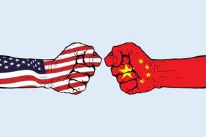 米中は本格的な金融戦争に突入。チャイナは外国資本を惹き寄せるために経済繁栄と成長力を捏造するだろう ヘッジファンドCIOエリック・ピーターズ氏