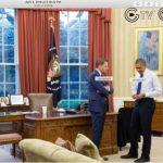 バイデンとオバマは10億ドルでアメリカを中共に売国|GNewsが報道