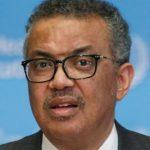 WHOのテドロス事務局長、新型コロナ・ワクチンが普及しても生活への制限は継続する
