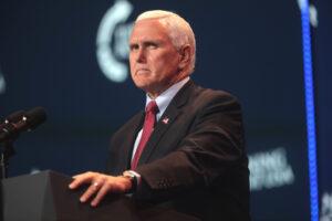 マイク・ペンス副大統領、大統領選挙の結果を覆す計画に同意することを拒否