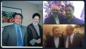 ニューヨーク・タイムズ紙のライターがイランの秘密諜報員として逮捕される