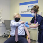 イギリスの新型コロナによる死者数、「ワクチン接種済み」が「ワクチン未接種」を上回る=英公衆衛生局が発表