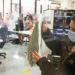 アリゾナ州の選挙監査チームはマリコパ郡の3度目の票集計を終了