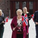 ノルウェー政府が新型コロナ規制の解除を発表