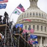 FBIは1月6日の米国議事堂襲撃事件に覆面捜査官を潜り込ませていた【NYタイムズ紙が報道】